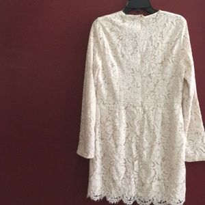 Missguided Dresses - NWT Missguided size 14/16 lace dress